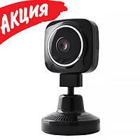 Камера Ip видеонаблюдения Wifi IPC 003 Беспроводная поворотная видеокамера для дома с записью Ipcam