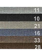 Ткань рогожка Гуччи от Soft, фото 3