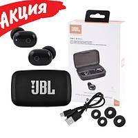 Беспроводные вакуумные наушники Jbl TWS-BT011 Сенсорная Bluеtооth гарнитура с микрофоном для телефона USB