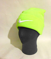 Шапка Nike (Yellow), фото 1