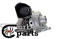 Оригинальная турбина Citroen 1.6 HDi Berlingo/ Picasso/ Xsara/ C2/ C3/ C4/ C5 от 2003 г.в. - 753420, 740821, фото 1