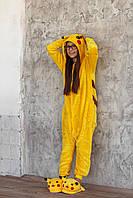 Пижама кигуруми для детей Пикачу Funny Mood