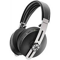 Навушники Sennheiser MOMENTUM M3 AEBTXL Black 508234, КОД: 1882865