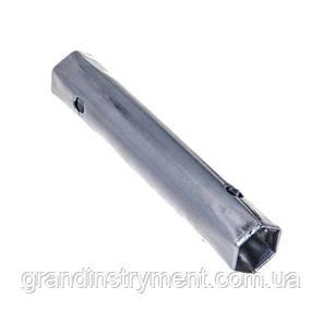 Ключ свечной 16x17   (Харьков)  СВ1617Х