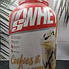ProSupps Whey 2.2 kg USA, сывороточный протеин просапс