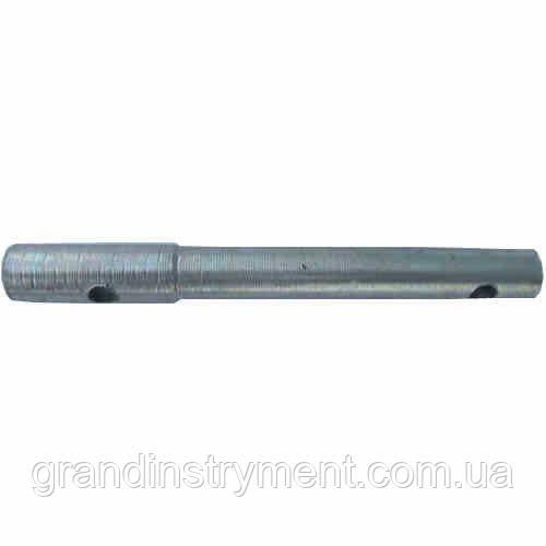 Ключ торцевий прямий (трубка) 13*17мм точена ТР1317ТОЧ