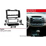 Переходная рамка ACV Toyota Camry (281300-18), фото 2