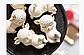 3D Форма силиконовая молд олененок олень мама оленят молд для мыла шоколада мастики, фото 10