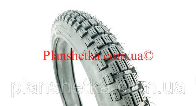 Шины на скутер 2.50-16 шипованная 6 PR, фото 1
