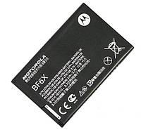 Батарея (акб, аккумулятор) BF6X для Motorola Droid X MB810 / Droid X2 MB870 (1880 mah) оригинал