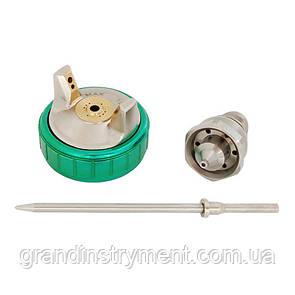 Форсунка для краскопультів KANA14N6, діаметр форсунки-1,3 мм TOPTUL NSTT0013
