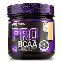 PRO BCAA Optimum Nutrition (390 гр.) персик-манго
