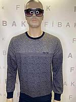 Мужской свитер FIBAK (батал)