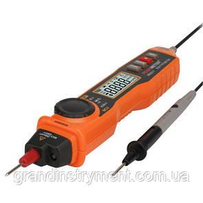Мультиметр-ручка с функцией бесконтактного определения напряжения PROTESTER PM8211