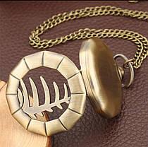 Часы карманные на цепочке, фото 2