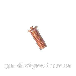 Болт алюминиевый 4 мм  (50 шт.) G.I. KRAFT GI12167