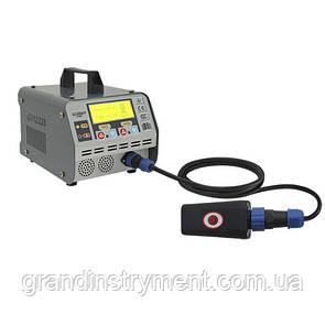 Комплект для беспокрасочного удаления вмятин (индукционного типа) G.I. KRAFT GI12225