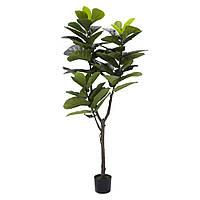Искусственное растение Engard Fiddle, 150 см (TW-02)