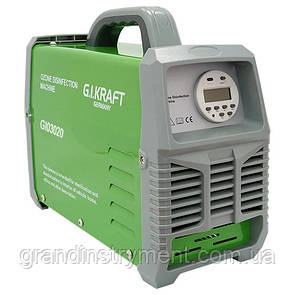Озонатор повітря промисловий 20 г/год (генератор озону) G. I. KRAFT GI03020