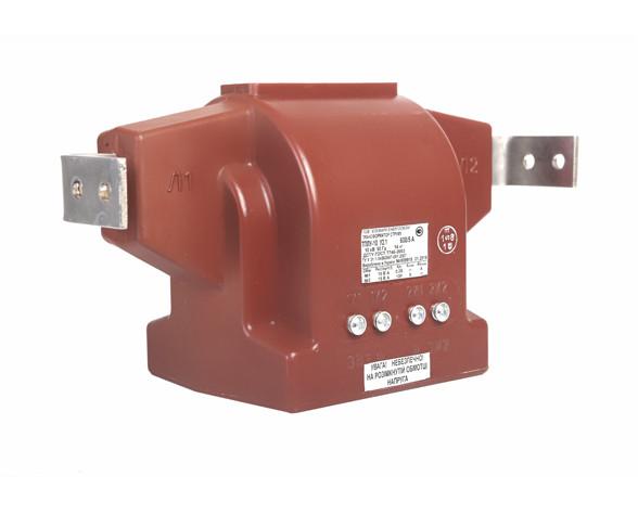 Трансформатор ТПЛУ-10  400/5  кл.0.5