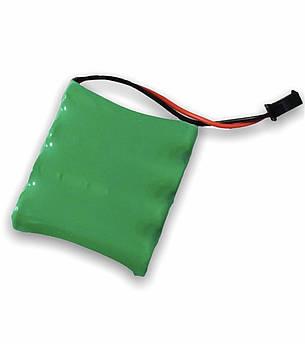 Аккумулятор RC R/C 4.8V 1000mAh NiCd для детских игрушек, фото 2