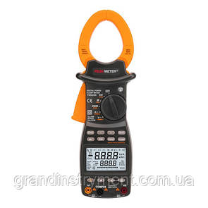 Токоизмерительные клещи (трехфазные) с функцией измерения мощности PROTESTER PM2205