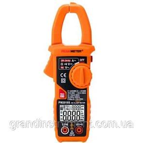 Токоизмерительные клещи постоянного тока с функцией мультиметра PROTESTER PM2118S