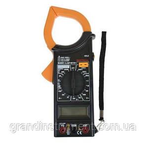 Струмовимірювальні кліщі з термопарою PROTESTER M266C
