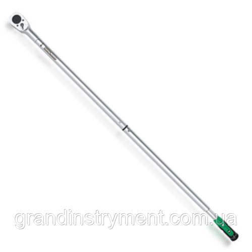 """Ключ динамометрический 1""""x1500mm(L)  200-1000Nm  TOPTUL ANAU32A0"""