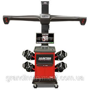 Стенд для РУУК HawkEye ELITE, технология 3-D, 4-х камерный, мобильная колонна, ПО WinAlign HUNTER WA470E-HE421CM3E