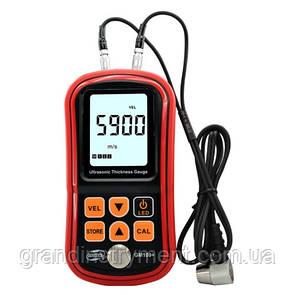 Толщиномер ультразвуковой, 1,2-300мм  BENETECH GM100X