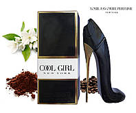 Сool Girl Black (Кул Герл Блэк) 40 мл. ОПТ