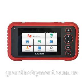Автомобільний сканер Creader Professional CRP-239 LAUNCH