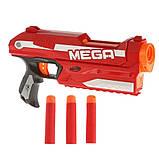 Іграшкова зброя з м'якими кулями Hasbro Nerf Мега Магнус, фото 2