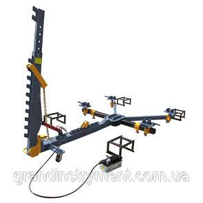 Рихтувальний стапель (стенд) пересувний VE-700