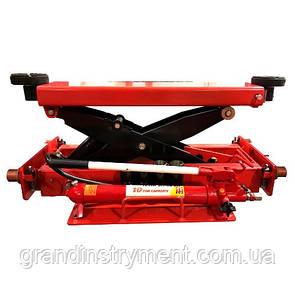 Траверса гидравлическая усиленная  TGU-450  4,5 тонн AIRKRAFT