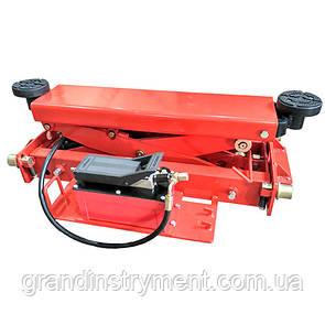 Траверса пневмогидравлическая усиленная  Q-450TU 4,5 тонн AIRKRAFT