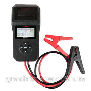 Тестер аккумуляторных батарей LAUNCH BST-860