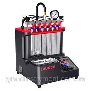 Установка для диагностики и чистки форсунок  LAUNCH  CNC-603A