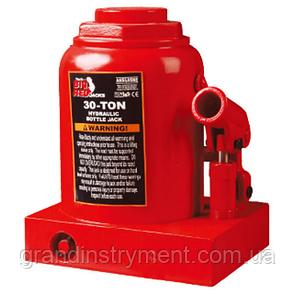 Домкрат бутылочный 30т 240-370мм   TORIN  T93007