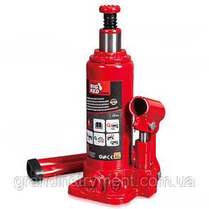 Домкрат бутылочный 3т 194-372 мм   TORIN  T90304