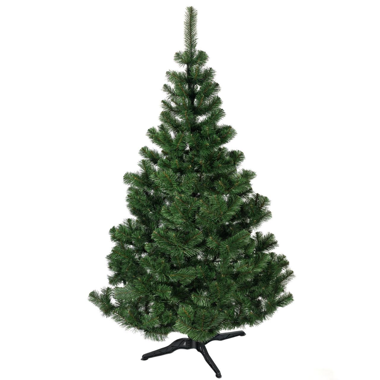 Ялинка Зелена новорічна 3,5м