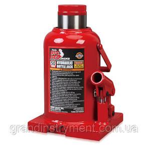 Домкрат пляшковий 50т 280-450 мм TORIN TH95004