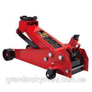 Домкрат підкатний професійний 3т 140-520 мм (T830022) TORIN T83002