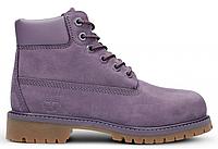Оригинальные ботинки Timberland Premium 6 Inch Boot (A1OCR), фото 1