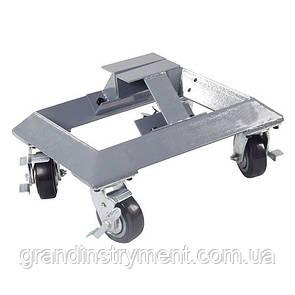 Тележка под колесо для перемещения автомобиля профессиональная 1500 кг  (2 шт.) TORIN  TRF0422