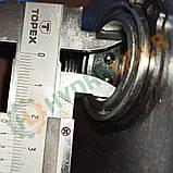 Гидрораспределитель моноблочный комплект (шланги+монтажная плита+быстросъемы) Massey Ferguson, фото 10