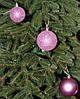 Куля рожева мікс D 8см (80мм), фото 3
