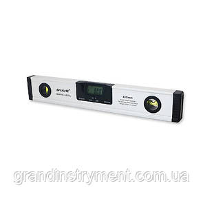 Цифровой многофункциональный измеритель уровня (4*90°/400мм) PROTESTER 5419-400D