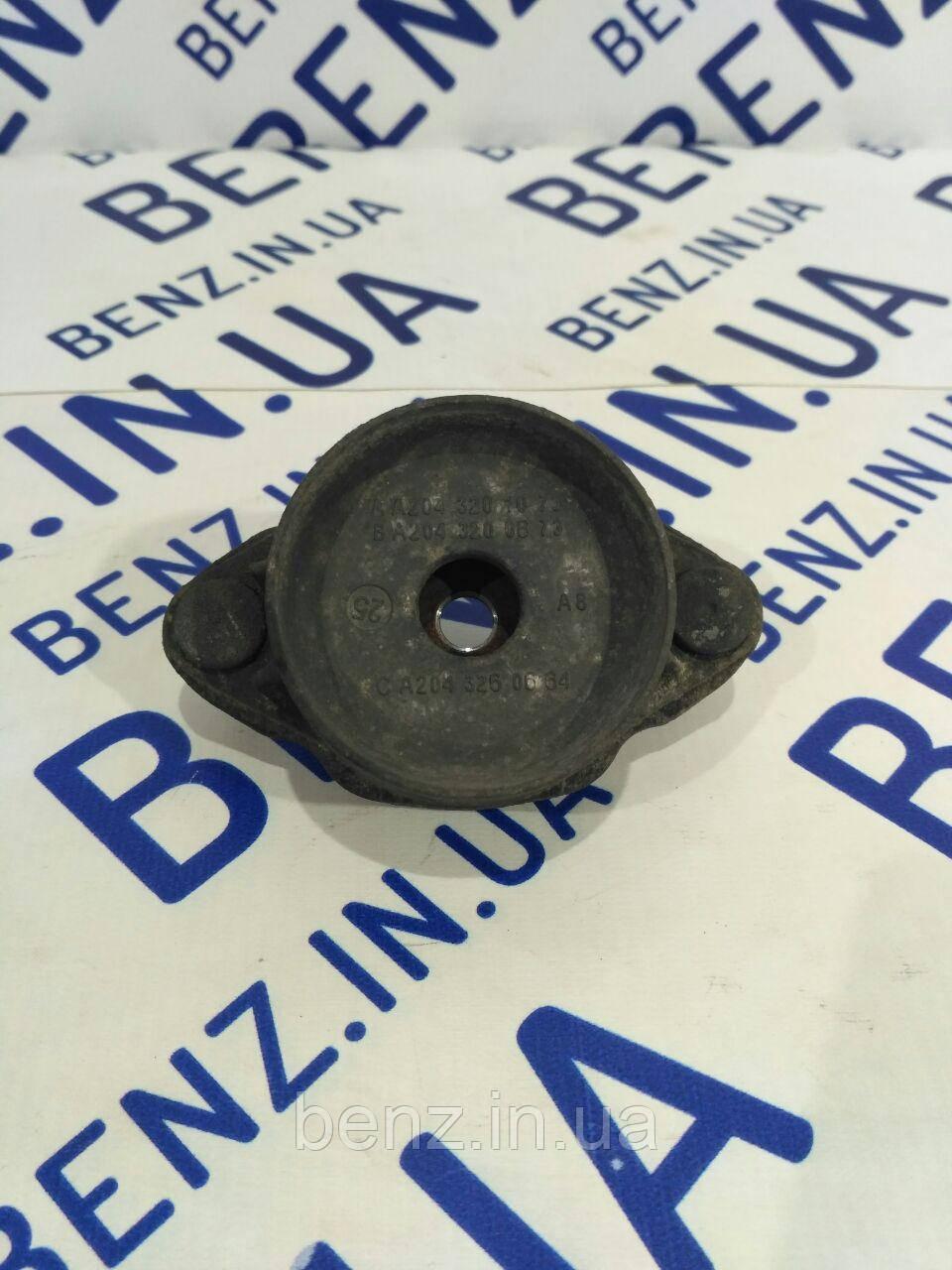 Верхняя опора заднего амортизатора W212/W204 A2043200873